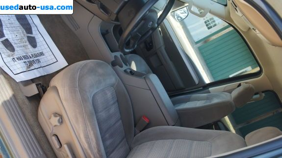Car Market in USA - For Sale 2003  Ford Explorer XLT