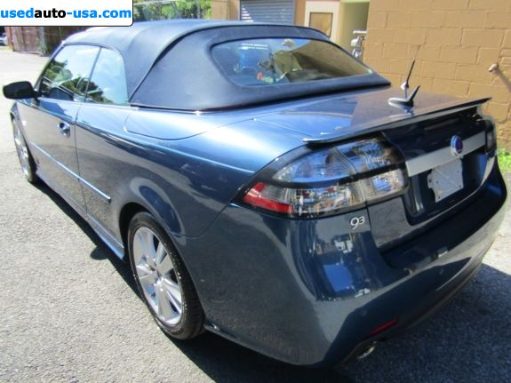 Car Market in USA - For Sale 2008  SAAB 9 3 Aero
