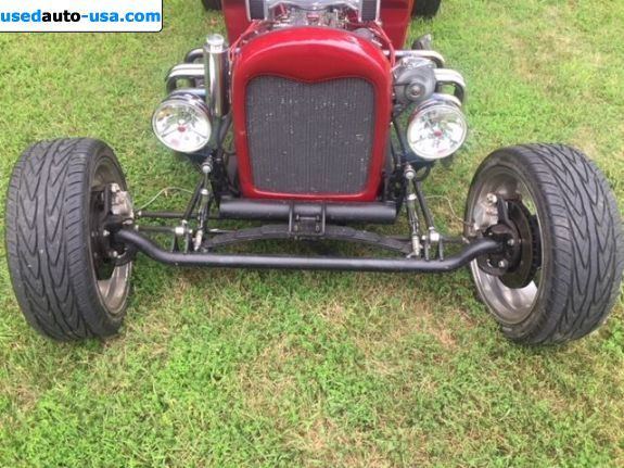 Car Market in USA - For Sale 1935   Pickup