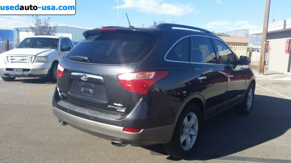 Car Market in USA - For Sale 2008  Hyundai Veracruz Limited