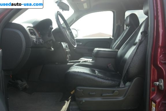 Car Market in USA - For Sale 2011  Chevrolet Tahoe LS