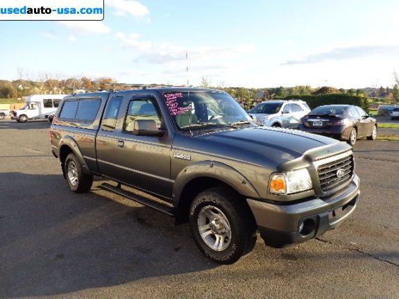 Car Market in USA - For Sale 2008   Ranger XLT
