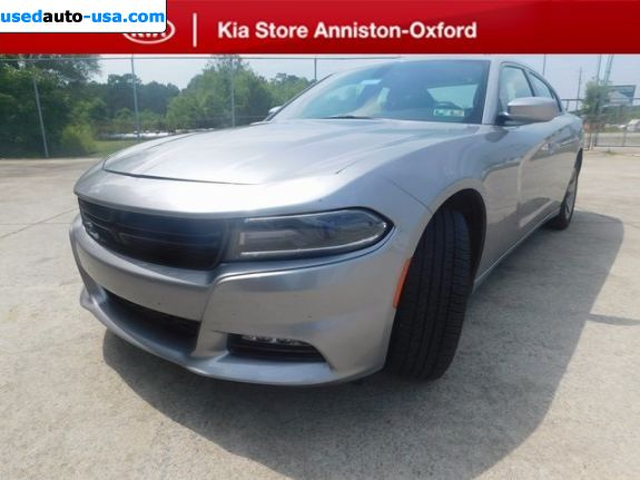 Car Market in USA - For Sale 2016  Dodge Charger SXT
