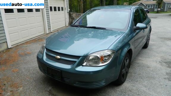 Car Market in USA - For Sale 2010  Chevrolet Cobalt LT