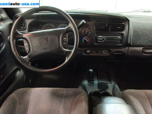Car Market in USA - For Sale 2000  Dodge Dakota