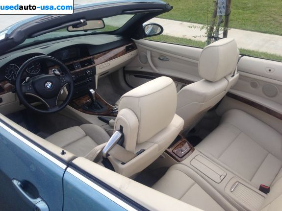 Car Market in USA - For Sale 2008  BMW 3 Series 328i - Convertible