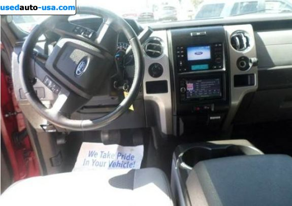Car Market in USA - For Sale 2013  Ford F 150 XLT