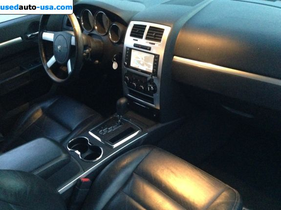 Car Market in USA - For Sale 2008  Dodge Charger RT