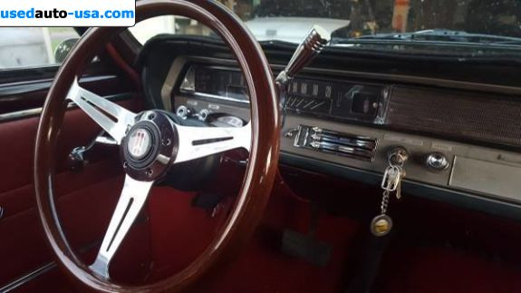 Car Market in USA - For Sale 1965  Oldsmobile Cutlass