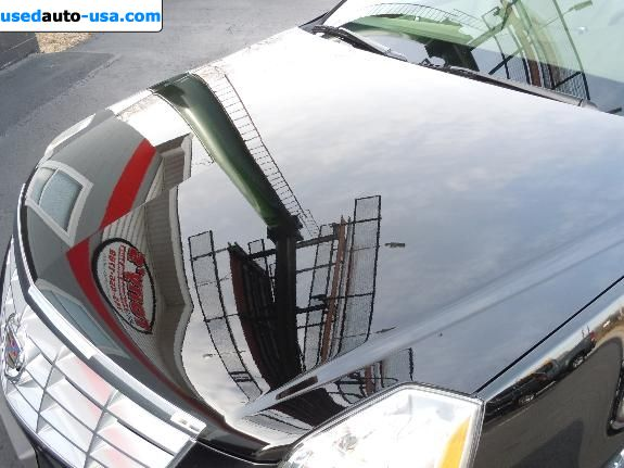 Car Market in USA - For Sale 2006  Cadillac DTS Luxury package 3