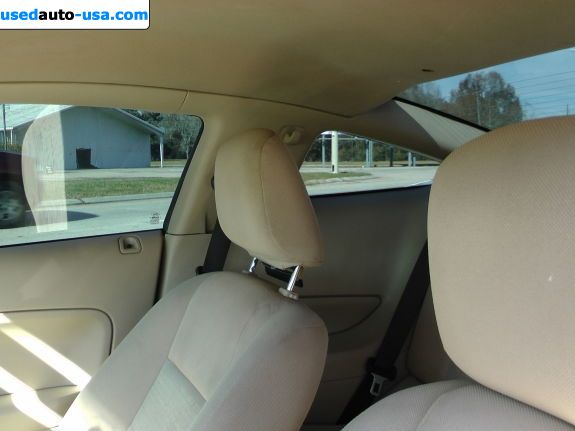 Car Market in USA - For Sale 2007  Ford Mustang Deluxe