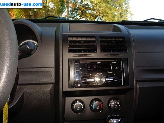 Car Market in USA - For Sale 2010  Dodge Nitro Heat