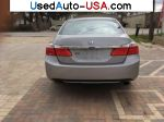 Car Market in USA - For Sale 2013  Honda Accord LX