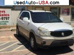 Car Market in USA - For Sale 2004  Buick Rendezvous CX