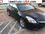 Car Market in USA - For Sale 2012  Nissan Altima 2.5 S