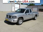Dodge Dakota BigHorn  used cars market