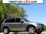 BMW X5 3.0si - 4dr SUV  used cars market