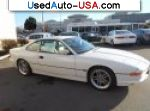 BMW 8 Series 840Ci - Coupe  used cars market