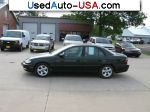 Car Market in USA - For Sale 1998  Cadillac Catera Base
