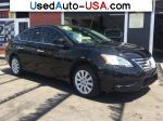 Nissan Sentra S  used cars market