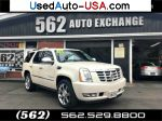 Cadillac Escalade Base  used cars market