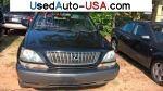Car Market in USA - For Sale 1999  Lexus RX RX 300 - 4dr SUV