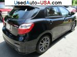 Car Market in USA - For Sale 2009  Toyota Matrix XRS