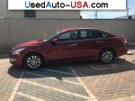 Nissan Altima 2.5 - Sedan  used cars market