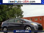 Toyota Prius Two  used cars market