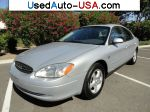 Ford Taurus SES Deluxe  used cars market