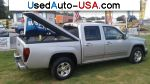 Chevrolet Colorado 1LT  used cars market
