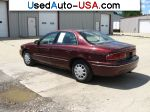 Car Market in USA - For Sale 2002  Buick Century Limited