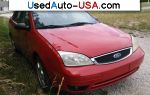 Ford Focus ZX4 SES - Sedan  used cars market