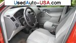 Car Market in USA - For Sale 2005  Ford Focus ZX4 SES - Sedan