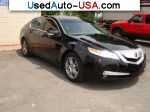 Acura TL Base  used cars market