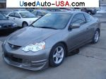 Acura RSX Type-S  used cars market