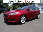 Ford Focus SE  used cars market