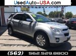 Chevrolet Equinox LT2  used cars market