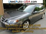 SAAB 9 3 Sport - Wagon  used cars market
