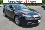 Acura TL Advance Package  used cars market