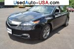 Car Market in USA - For Sale 2014  Acura TL Advance Package
