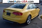 Car Market in USA - For Sale 2010  Audi S4 Premium Plus quattro