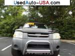 Car Market in USA - For Sale 2003  Nissan Frontier XE-V6