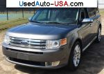 Ford Flex Limited  used cars market