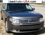 Car Market in USA - For Sale 2010  Ford Flex Limited