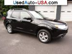Subaru Forester 2.5X  used cars market