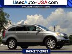 Honda CR V EX-L  used cars market