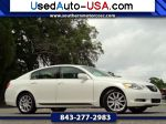 Lexus GS GS 300 - Sedan  used cars market