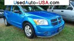 Car Market in USA - For Sale 2008  Dodge Caliber SE