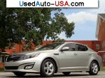 Car Market in USA - For Sale 2014  KIA Optima LX